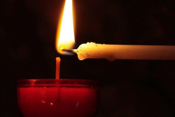 come ottenere il massimo da una candela