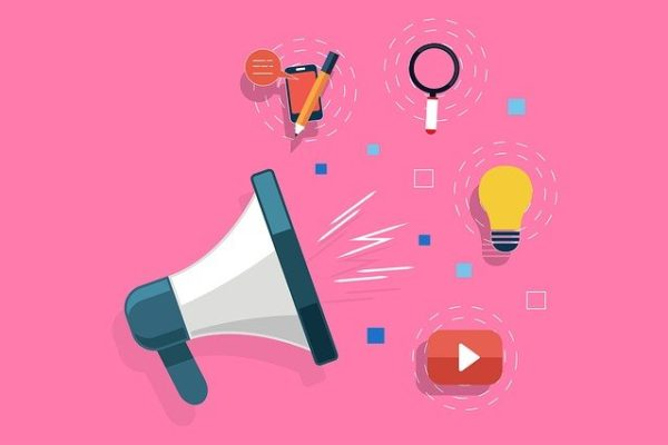 pubblicazione contenuti reputazione digitale