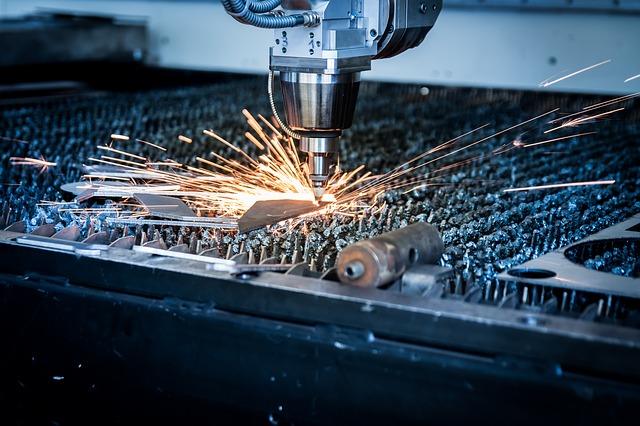 Come funziona l'incisione laser