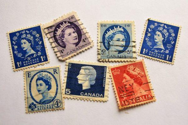 Ecco cosa puoi fare se ti sei dimenticato di apporre un francobollo sulla lettera