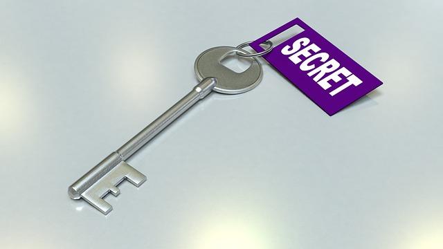 La sicurezza delle chiavi private