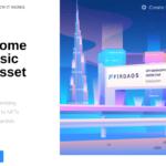 Firdaos FDO marketplace NFT per musica arte e immobiliare